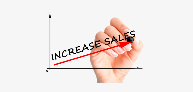 How to increase sales conversion rate
