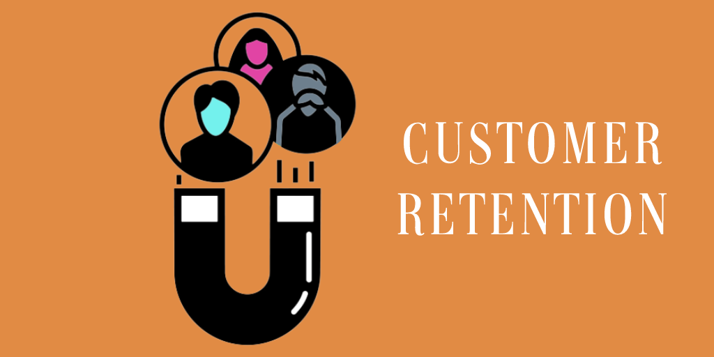 4 sales strategies that help with customer retention