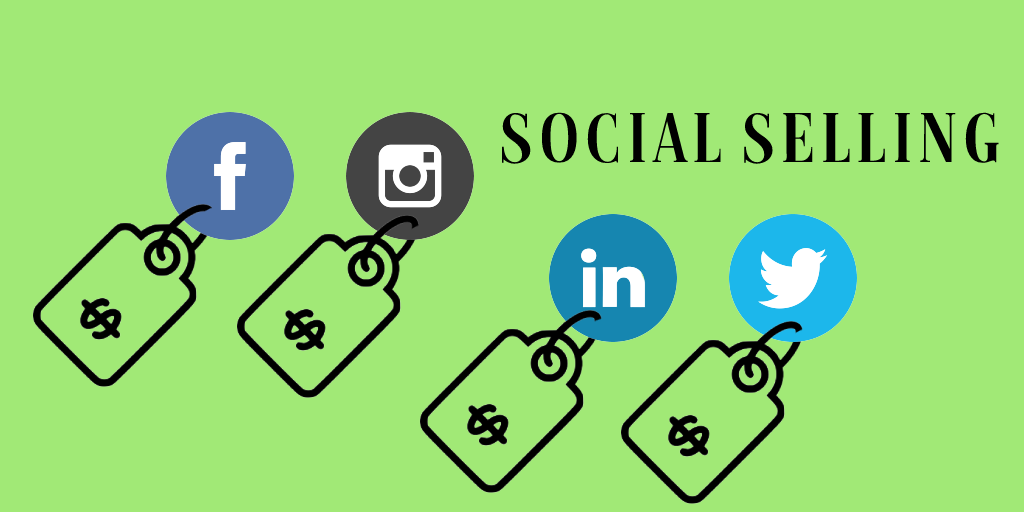 Social Selling: how to use social networks to sell more?