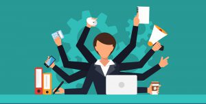 Sales Representative: How does Pre-sales help control these operations?