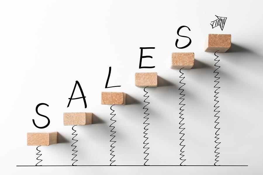 Representante de ventas:              ¿Cómo ayuda la preventa a  controlar estas operaciones?